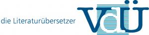 Logo VdÜ
